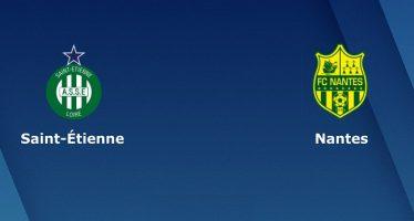 Γαλλία Λιγκ 1: Σεντ Ετιέν-Ναντ
