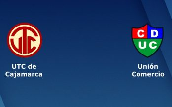 Περού Πριμέρα Ντιβιζιόν: Καχαμάρκα-Ουνιόν Κομέρσιο