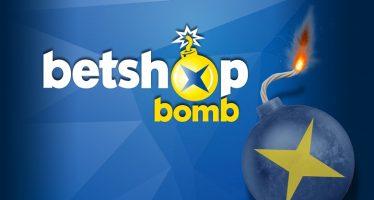 Οι betshop bombs «σκάνε» και σκορπίζουν χρηματικά έπαθλα! (video)