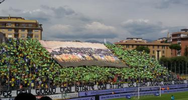 Ιταλία Σέριε Α: Φροζινόνε-Σασουόλο