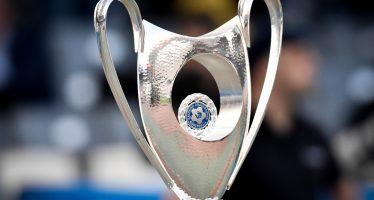 Eλλάδα Κύπελλο: ΝΠΣ Βόλος-ΑΕΚ