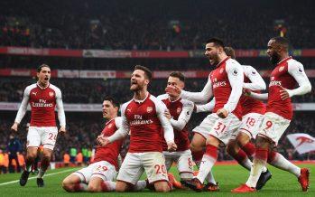 Tσιώκος: Παιχνίδι με τα γκολ, ρίσκο στο Λονδίνο