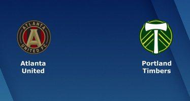 ΗΠΑ MLS Τελικός: Ατλάντα Γιουνάιτεντ-Πόρτλαντ Τίμπερς