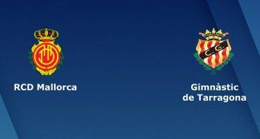 Ισπανία Σεγούντα Ντιβιζιόν: Μαγιόρκα-Ταραγόνα