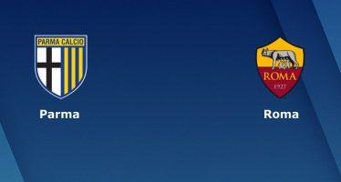 Ιταλία Σέριε Α: Πάρμα-Ρόμα