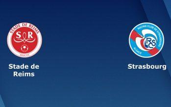 Γαλλία Λιγκ 1: Ρεμς-Στρασβούργο