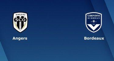 Γαλλία Λιγκ 1: Ανζέ-Μπορντό