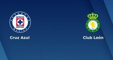 Μεξικό Κύπελλο: Κρουζ Αζούλ-Λεόν