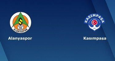 Τουρκία Κύπελλο: Αλάνιασπορ-Κασίμπασα
