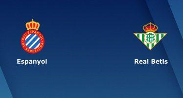 Ισπανία Κύπελλο: Εσπανιόλ-Μπέτις