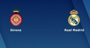 Ισπανία Κύπελλο: Χιρόνα-Ρεάλ Μαδρίτης