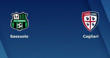 Ιταλία Σέριε Α: Σασσουόλο-Κάλιαρι