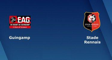 Γαλλία Λιγκ 1: Γκινγκάμπ-Ρεν