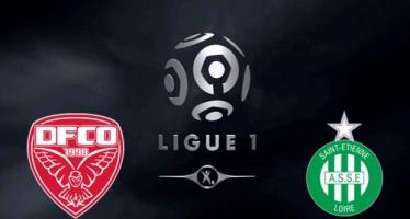 Γαλλία Λιγκ 1: Ντιζόν-Σεντ Ετιέν