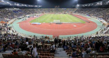 Ελλάδα Κύπελλο: Εργοτέλης-Αστέρας Τρίπολης