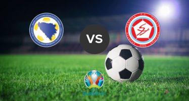 Pick & Win: Με ασφάλεια οι Βόσνιοι