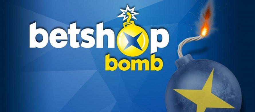 Νέο εκρηκτικό event με μετρητά από την betshop.gr!