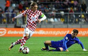 Bet of the day: Με το δεξί η Κροατία στο 1.83