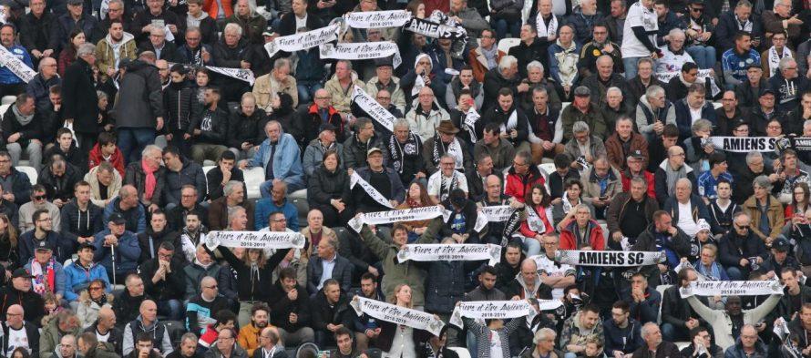 Γαλλία Λιγκ 1: Ντιζόν-Αμιάν