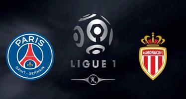 Γαλλία Λιγκ 1: Παρί Σεν Ζερμέν-Μονακό