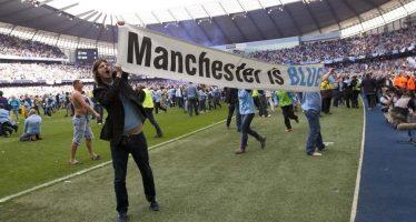 Tσιώκος: Το Μάντσεστερ είναι «μπλε»