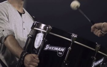 Το εντυπωσιακό video της Stoiximan για το πρωτάθλημα του ΠΑΟΚ!