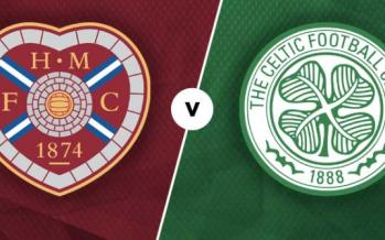 Σκωτία Τελικός Κυπέλλου: Χαρτς-Σέλτικ