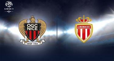 Γαλλία Λιγκ 1: Νις-Μονακό