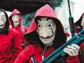 La Casa de Papel: Τα ειδικά στοιχήματα για την 3η σεζόν