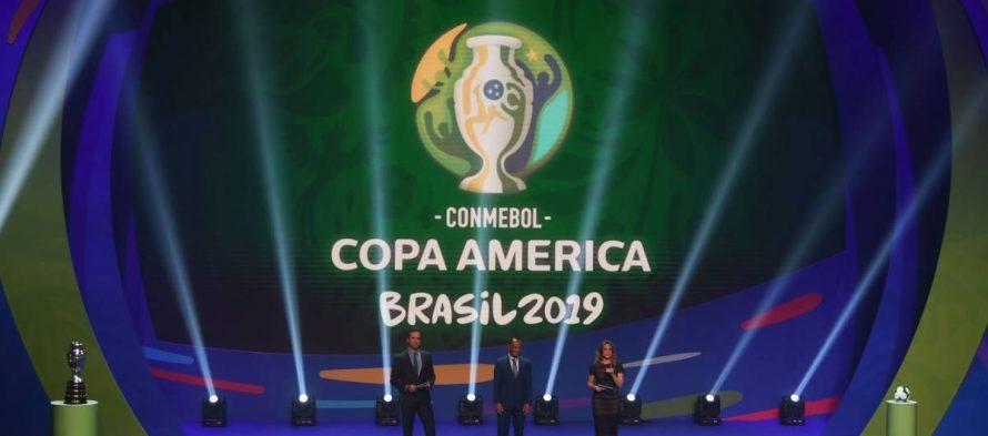 Κόπα Αμέρικα 2019: Όλα όσα πρέπει να γνωρίζετε