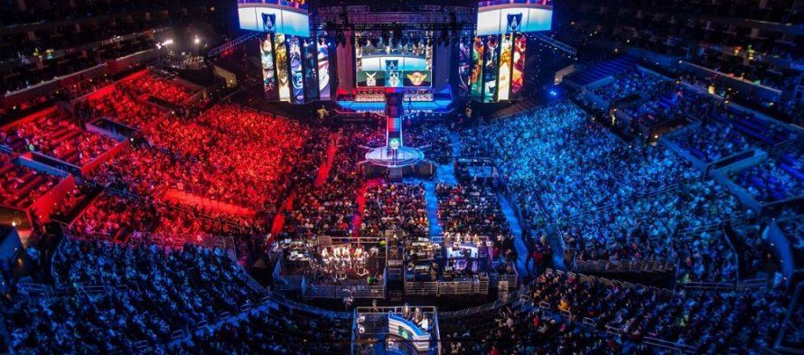 Εsports: Μια τεράστια αγορά