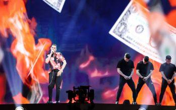 Tσιώκος: Με Eurovision και ειδικά στα γκολ