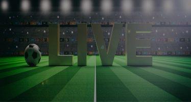 Stoiximan Live στοίχημα: Οι ζωντανές… επιλογές!