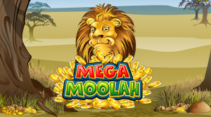 Mega Moolah -novomatic-betpicks