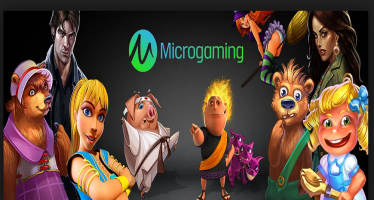 TOP-5 Microgaming slots