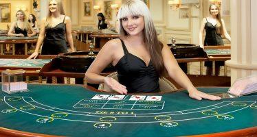 Online Live Casino: Το καζίνο σπίτι σας