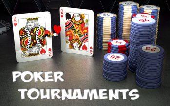 Online Τουρνουά Πόκερ: Μανία ή ευκαιρία για κέρδη