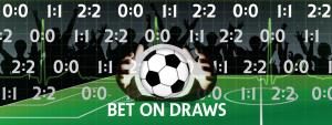 bet on draw - betpicks
