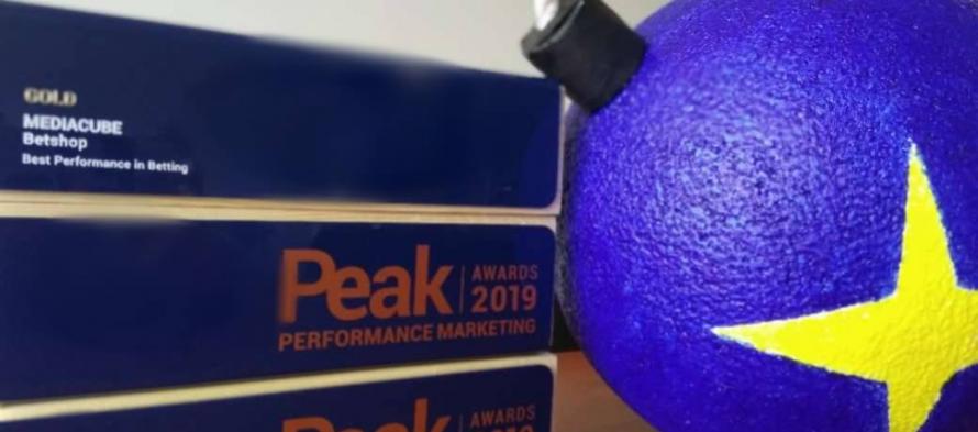 Τριπλέτα βραβείων για τη betshop.gr στα Performance Marketing Awards 2019!