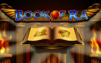 Book of Ra: Ενα φρουτάκι μύθος