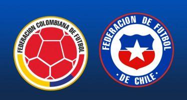 Kόπα Αμέρικα: Κολομβία-Χιλή