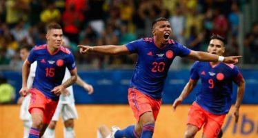Κόπα Αμέρικα: Κολομβία-Κατάρ