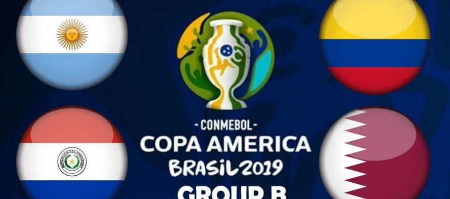 Κόπα Αμέρικα Β' Όμιλος: Ανάλυση και Προγνωστικά