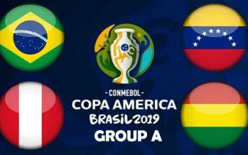 Κόπα Αμέρικα Α' Όμιλος: Ανάλυση και Προγνωστικά
