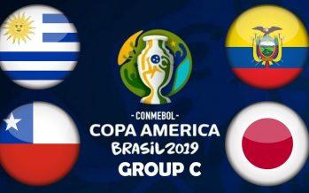 Κόπα Αμέρικα Γ' Όμιλος: Ανάλυση και Προγνωστικά