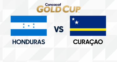 Gold Cup Φάση Ομίλων: Ονδούρα-Κουρακάο