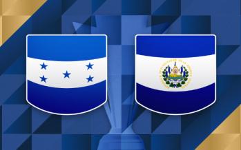 Gold Cup Φάση Ομίλων: Ονδούρα-Ελ Σαλβαδόρ