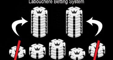 Στοίχημα με Labouchère