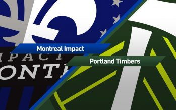 HΠΑ MLS: Μόντρεαλ-Πόρτλαντ