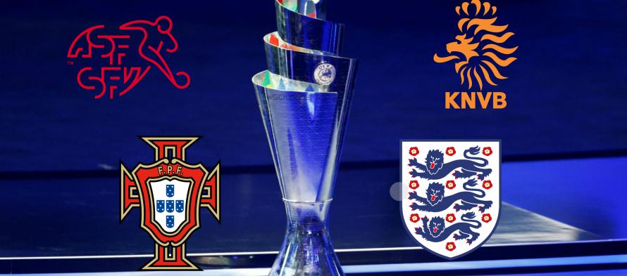 Tσιώκος: Φινάλε με γκολ στο Nations League
